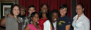 Students May 21